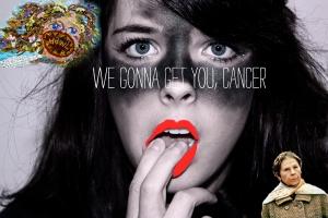 Cancer Warriors