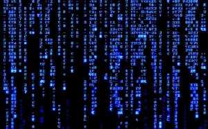 Matrix, Photo howtogeek.com