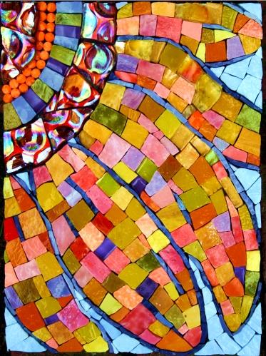 Italy Mosaic Workshop