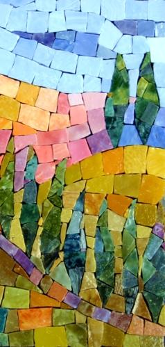 Pamela Goode Mosaics