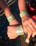Bracelet Sisters