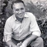 Sherman Pardue