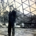 Sherman Pardue Geodesic Dome