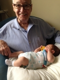 First Great Grandchild