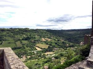 Adventures in Italy